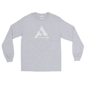 Apollo Unknownn White Long Sleeve Shirt