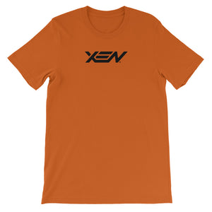 Zen Logo Short-Sleeve T-Shirt