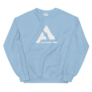 Apollo Unknownn White Sweatshirt