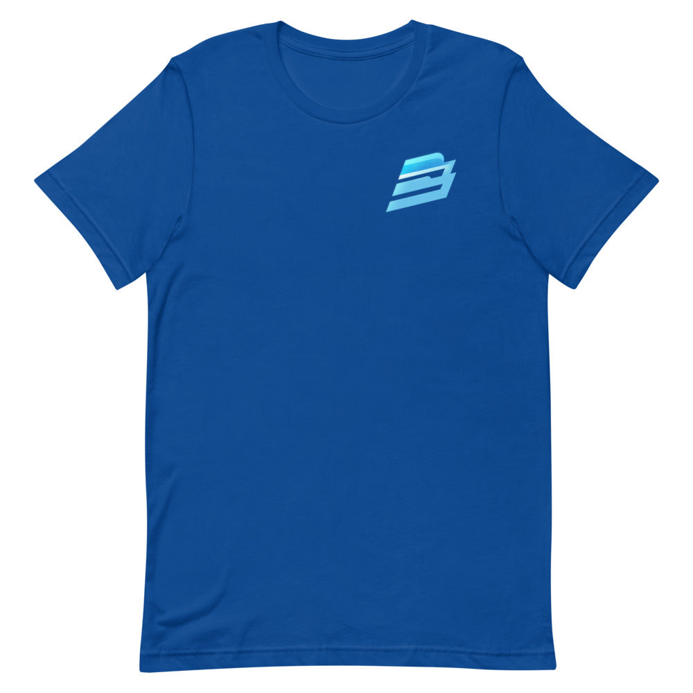 Brinx Logo Short-Sleeve T-Shirt