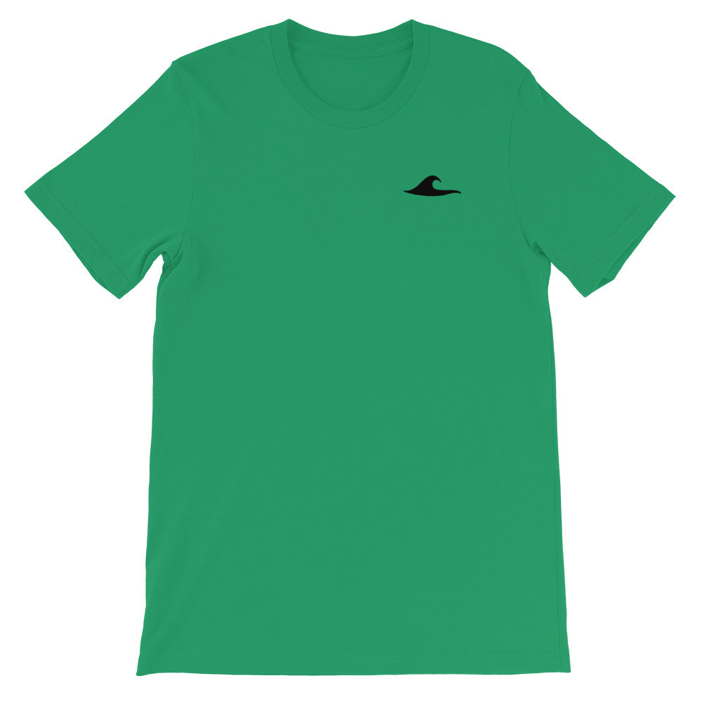 Tidal Logo Short-Sleeve T-Shirt