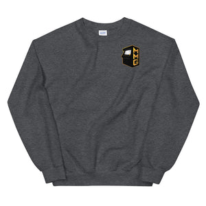 Money Match Logo Sweatshirt
