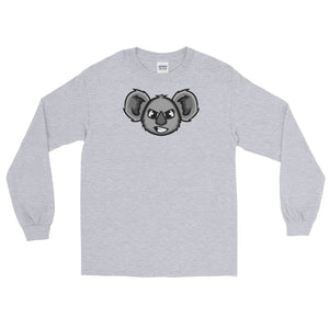 Kulture Logo Long Sleeve T-Shirt