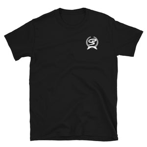 Scoutii Logo Short-Sleeve T-Shirt (Simple)
