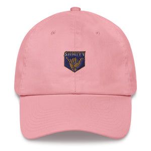 Shmity's Dad hat