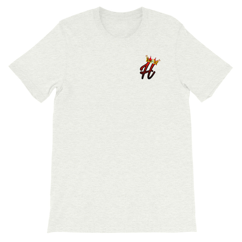 Hyperlito Logo Short-Sleeve T-Shirt