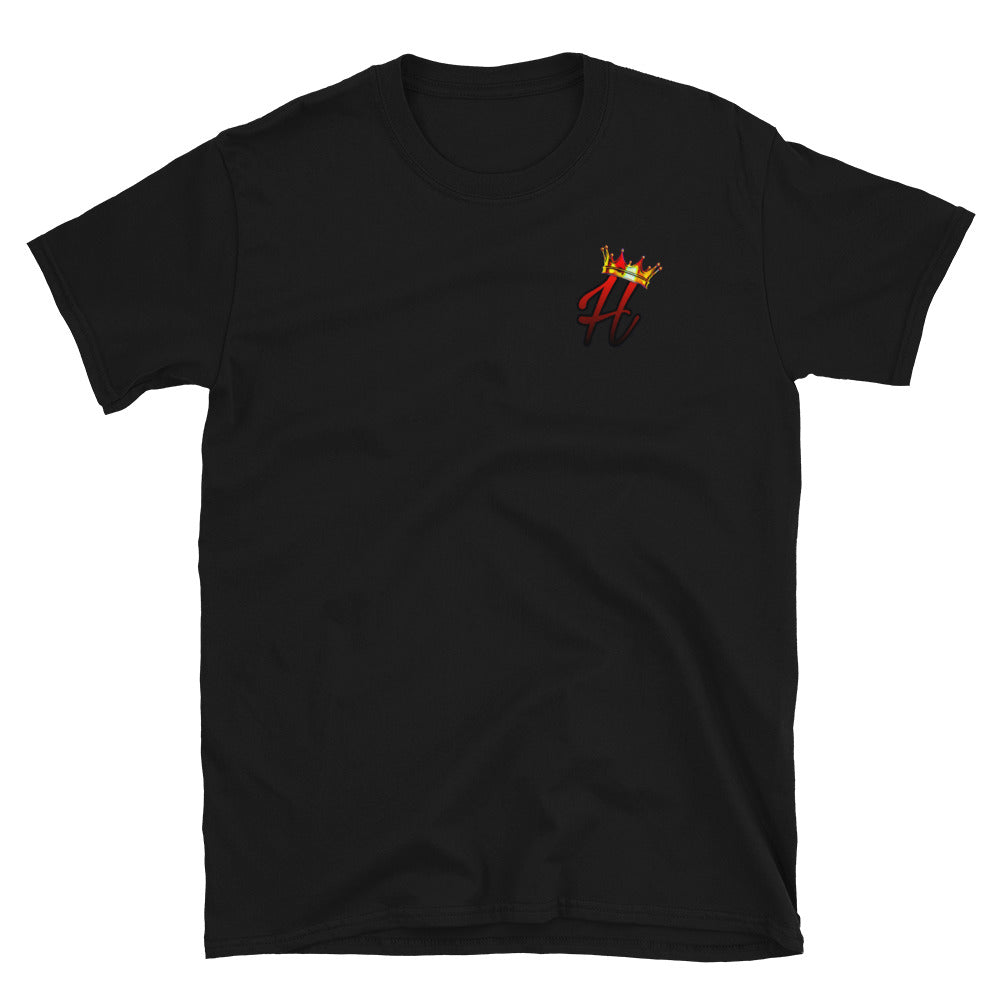 Hyperlito Logo Short-Sleeve T-Shirt (Simple)