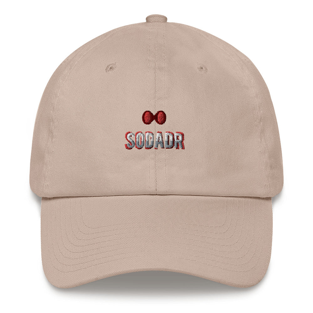 SodaDr Dad hat