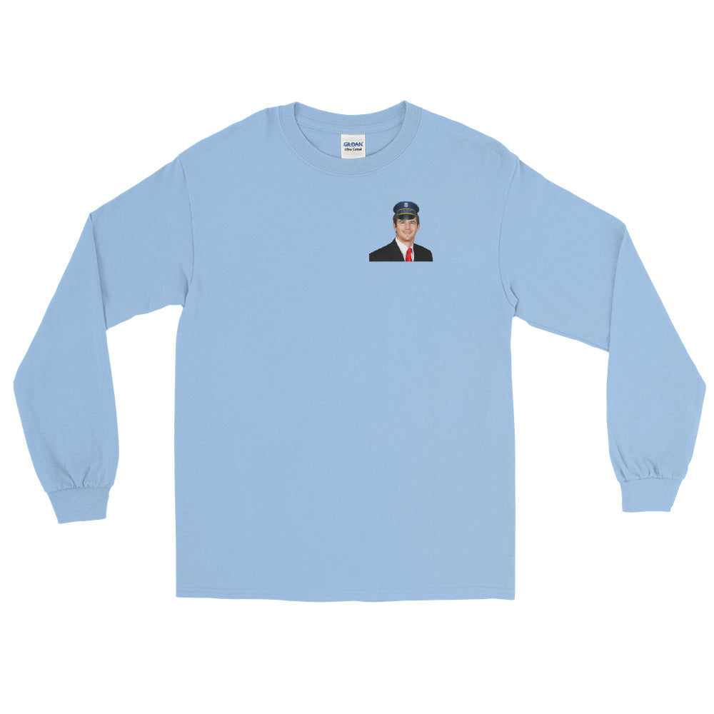 Mailman Long Sleeve Shirt