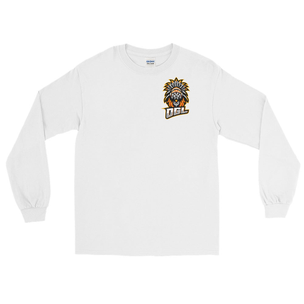 BH OGL Logo Long Sleeve T-Shirt