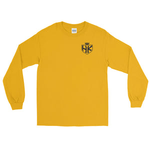 HKing Logo Long Sleeve T-Shirt