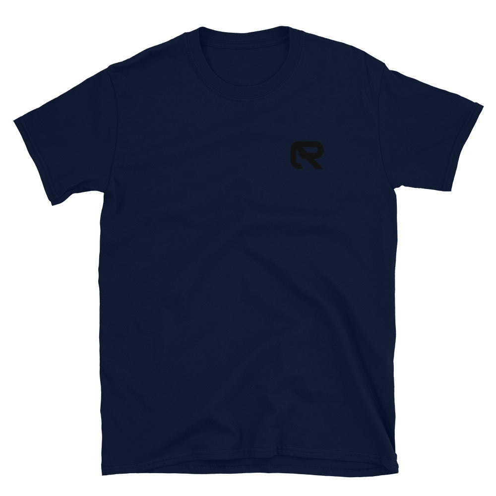 Rawky Short-Sleeve T-Shirt (Simple)