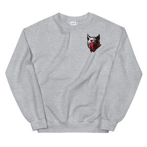 Team Violent's Logo Sweatshirt