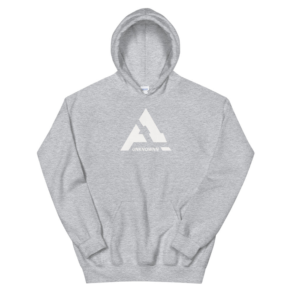 Apollo Unknownn White Hoodie