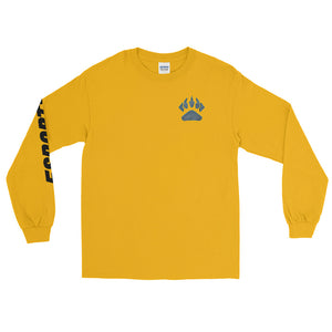 Claw Logo + eSports Sleeve Long Sleeve Shirt