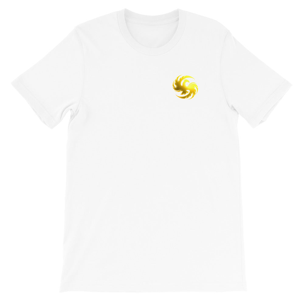 Phoenix Logo Short-Sleeve T-Shirt
