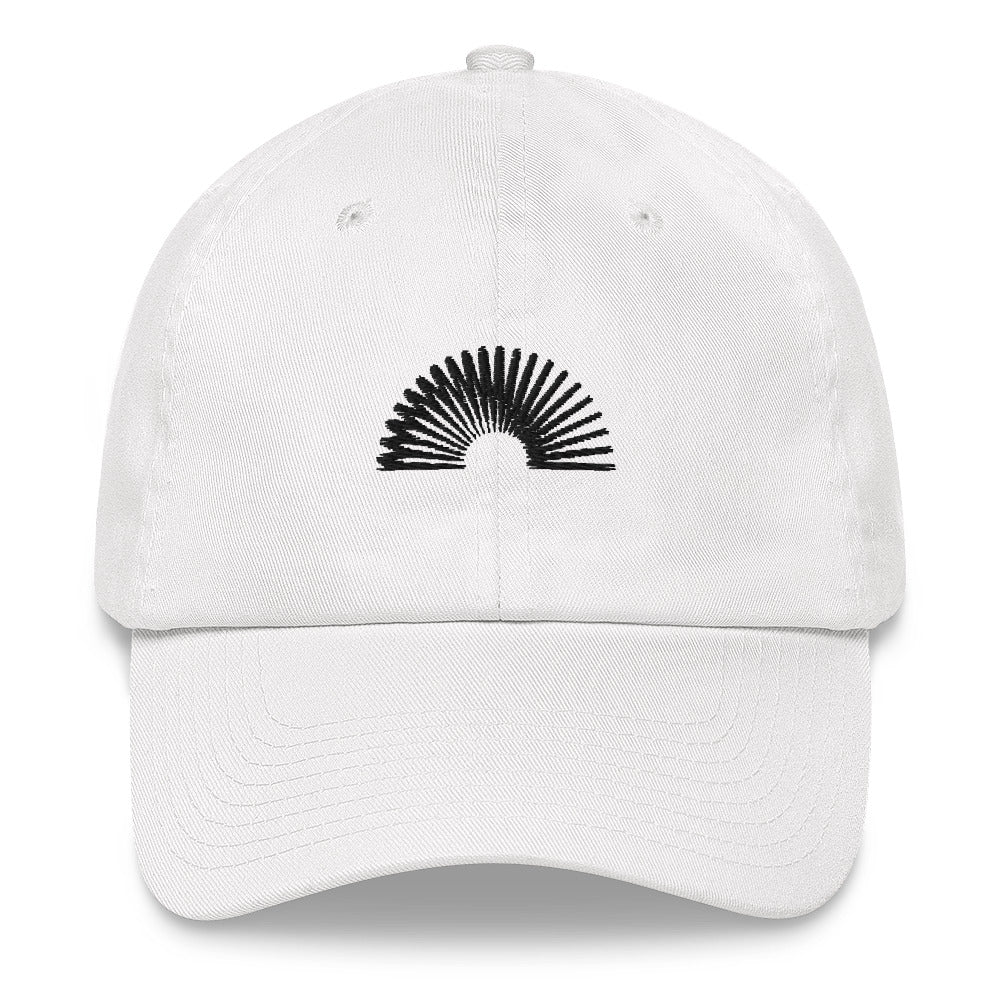 Slinky Dad hat