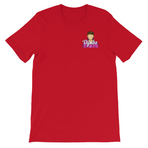 Dymbz Logo Short-Sleeve T-Shirt