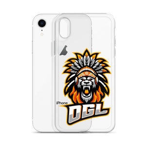 OGL iPhone Case