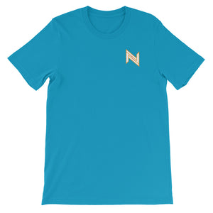Nora Logo Short-Sleeve T-Shirt
