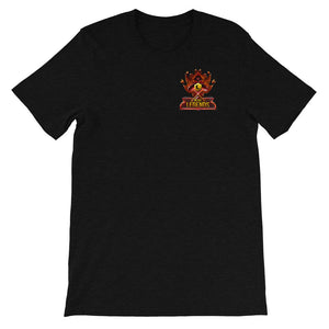 DLive Logo Short-Sleeve T-Shirt