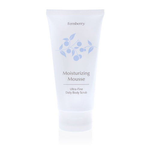 Moisturizing Mousse