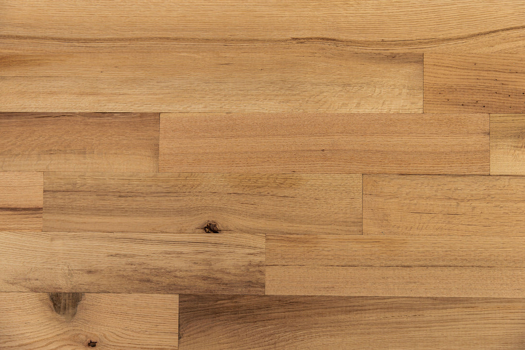 Engineered Red Oak