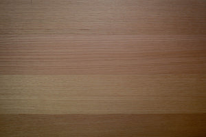 Solid Red Oak