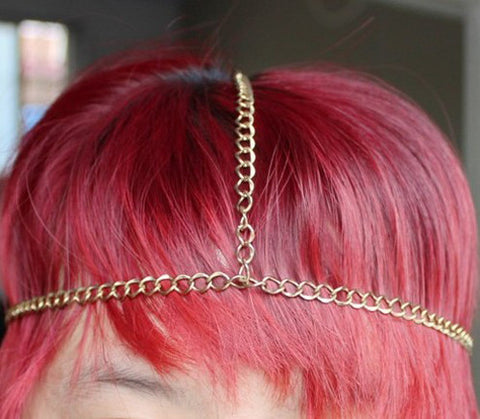 Sophia Head Chain