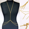 Sweetheart Body Chain (As Seen On Kendall Jenner)