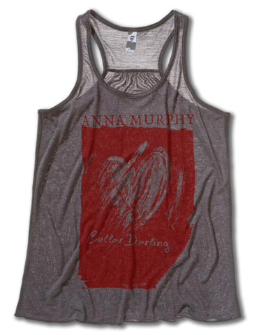 """Cellar Darling"" Girls Tank Top"