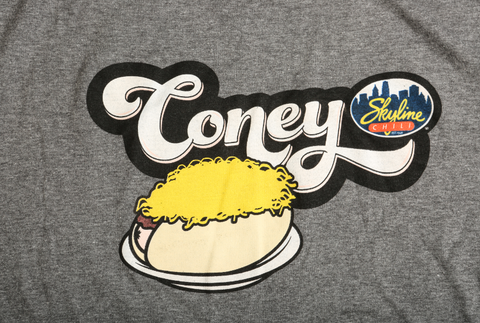 Skyline Coney T-shirt