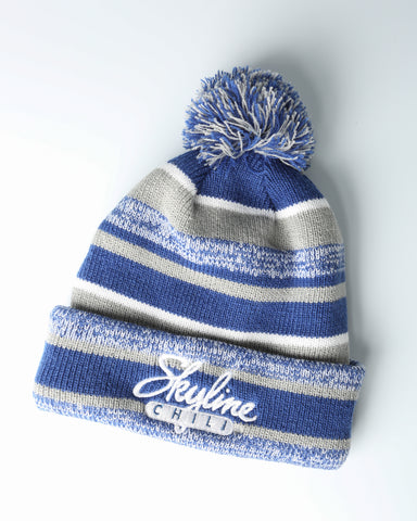 Skyline New Era® Beanie