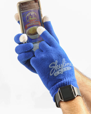 Skyline Touch Screen Gloves