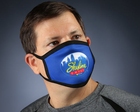 Skyline 2-Ply Washable Mask