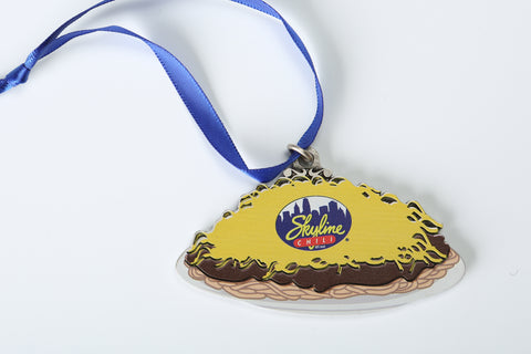 Skyline Chili WAY Holiday Ornament
