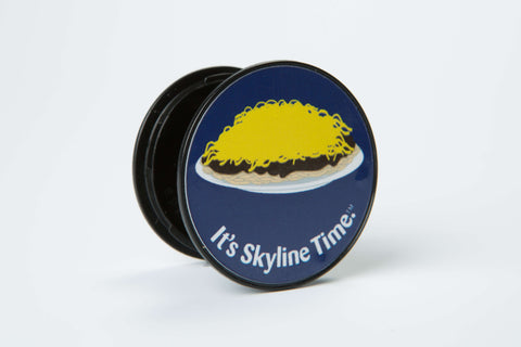 Skyline Way Spinpop