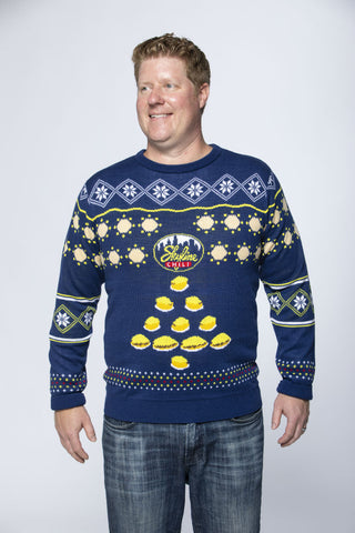 Skyline Chili Sweater