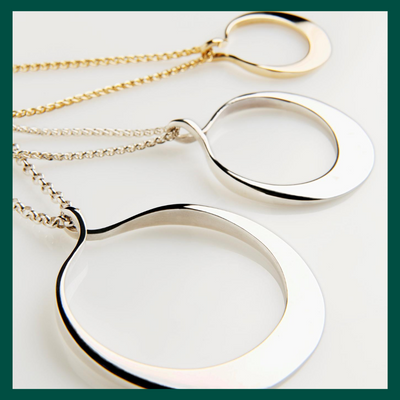 Made In Ireland; Exceptional Jewellery from Irish Designers