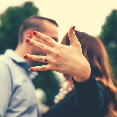 Say Yes to an Engagement Ring Appointment