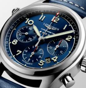Introducing the Longines Spirit Collection