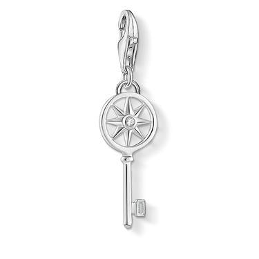 Thomas Sabo Charm Club Key charm 1799-051-14