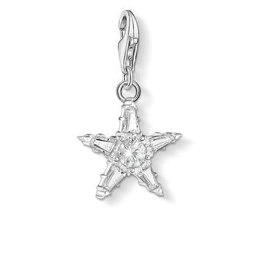 Thomas Sabo Charm Club Star charm 1804-051-14