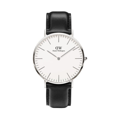 Daniel Wellington Classic Sheffield Black Watch DW00100020