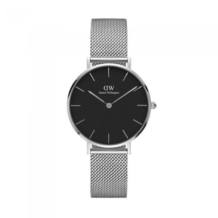 Daniel Wellington Classic Petite Sterling 32mm Watch DW00100162