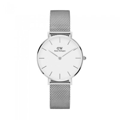 Daniel Wellington Classic Petite Sterling 32mm Watch DW00100164