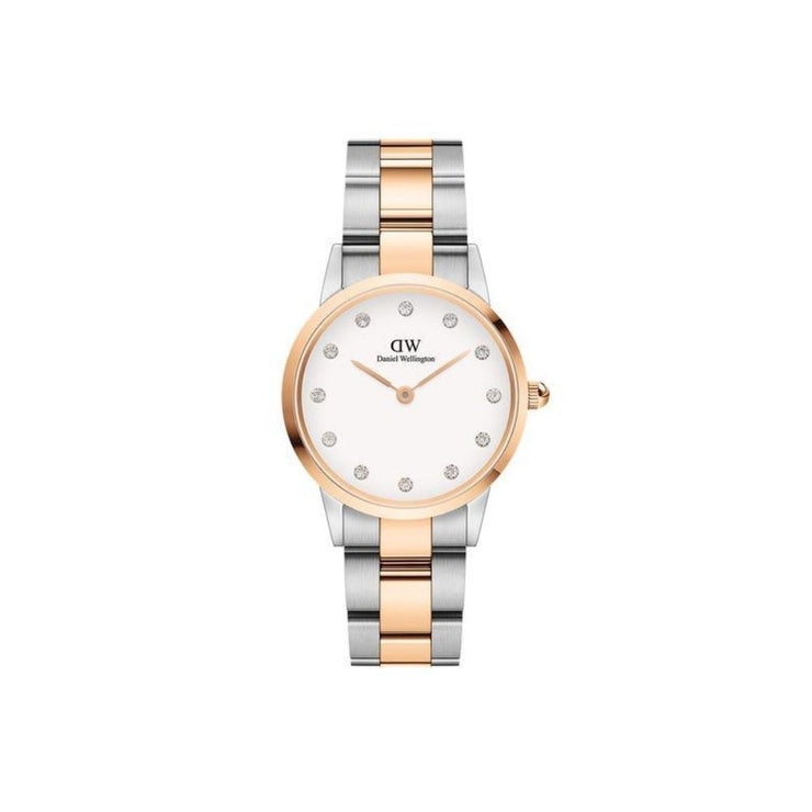 Daniel Wellington Iconic Link Lumine 28mm Watch DW00100359