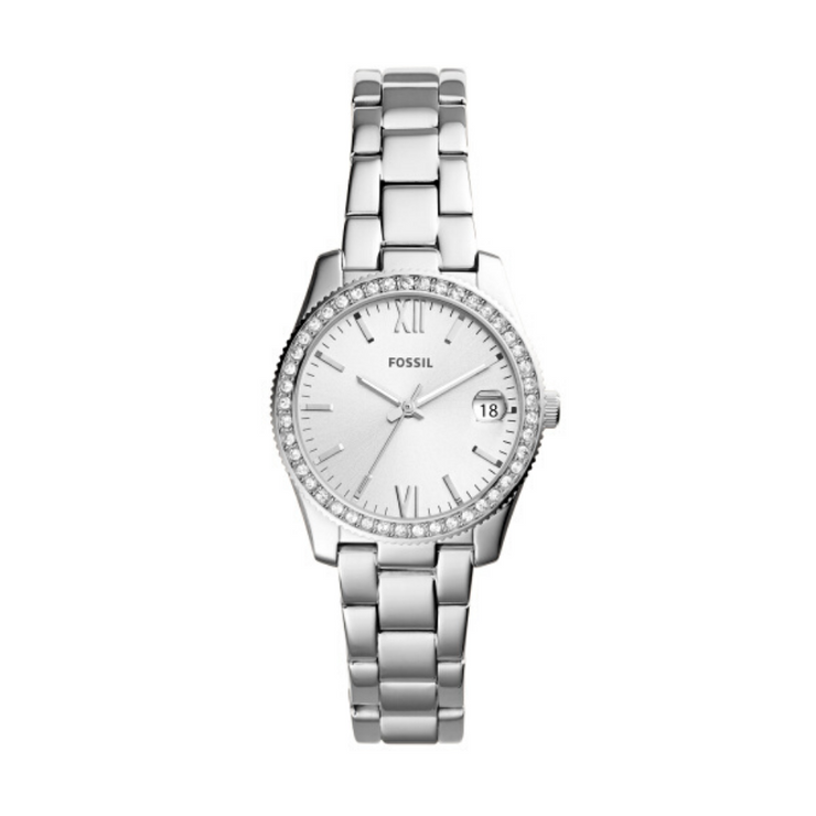 Fossil Scarlette Mini Steel Watch ES4317