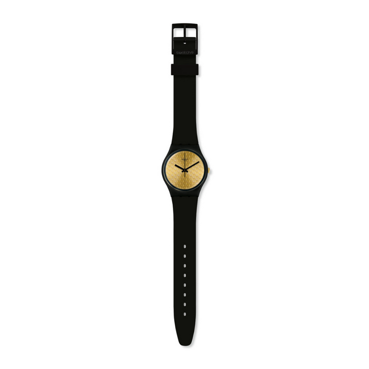 Swatch Arthur Watch GB323