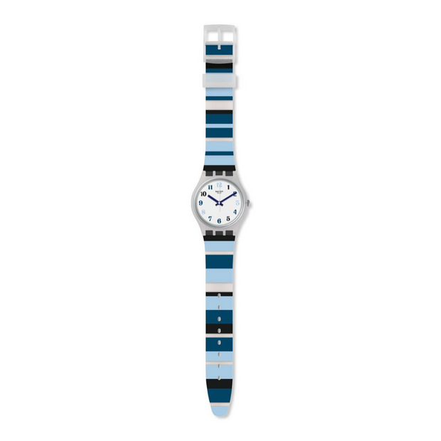 Swatch Night Sky Watch GE275